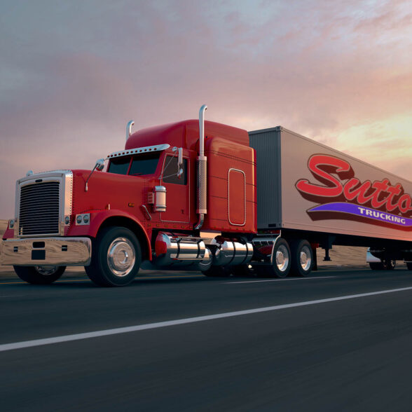 SSI Logistics partners with Robust Private Trucking Fleet