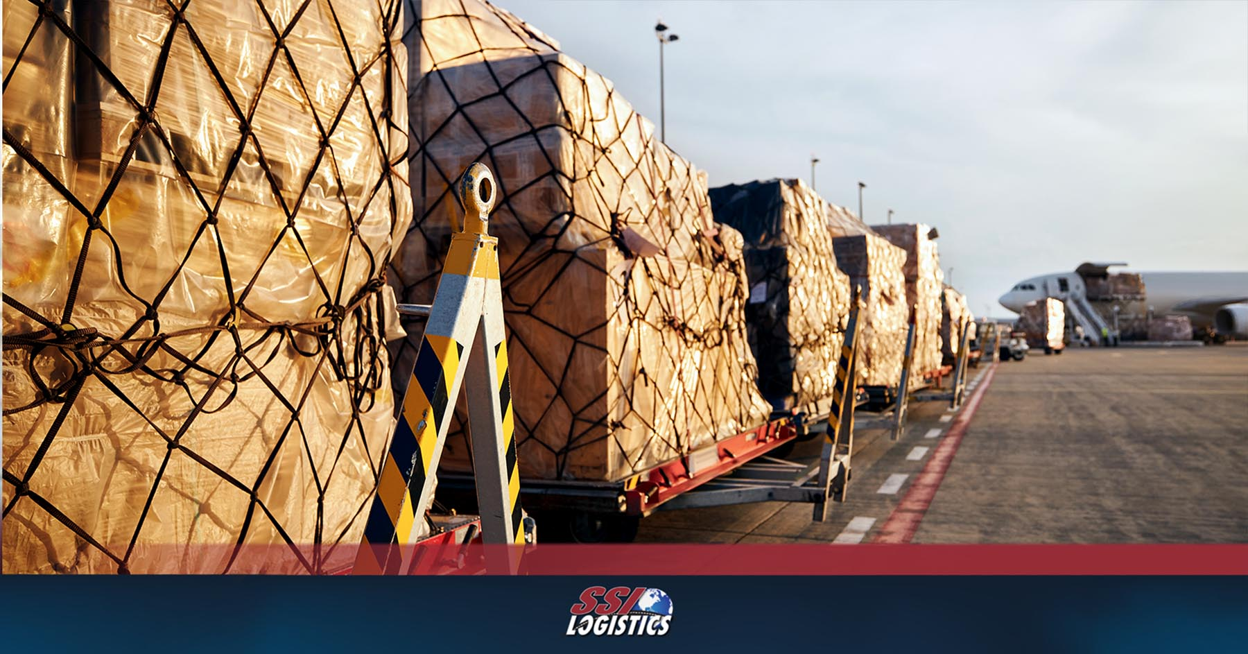 SSI Logistics expedited shipping image h