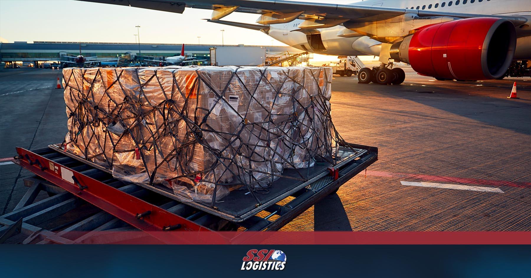 SSI Logistics expedited shipping image i